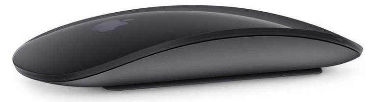 Apple Magic Mouse 2 in Space Grey für 78,95€ inkl. Versand