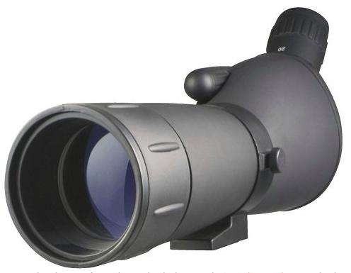 Alessio SP 20-60x, 60 mm Spektiv für 39€ inkl. Versand (statt 55€)