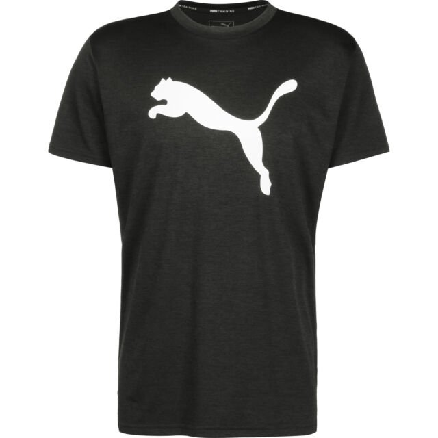 "Puma Herren Sport Shirt ""Heather Cat"" in zwei Farben für je 15,07€"