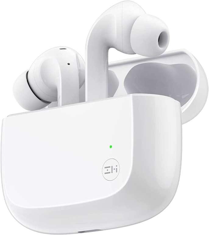 ZMI Bluetooth In-Ear-Kopfhörer (IPX4, Bluetooth 5.2) für 28,19€ inkl. Versand (statt 47€)