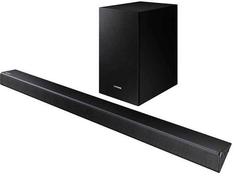Samsung HW-R530 2.1 Soundbar (Bluetooth, 290 W) für 202,23€ inkl. Versand (statt 254€)