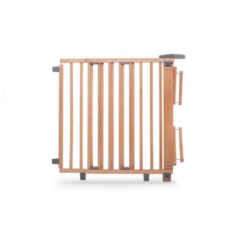 Geuther Schwenk-Treppenschutzgitter 2733 (67 - 107 cm, natur) für 65,09€ inkl. Versand (statt 75€)