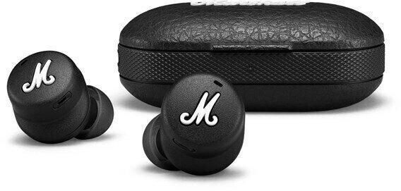 Marshall Mode II True-Wireless-Kopfhörer in Black für 134,27€ inkl. Versand (statt 179€)