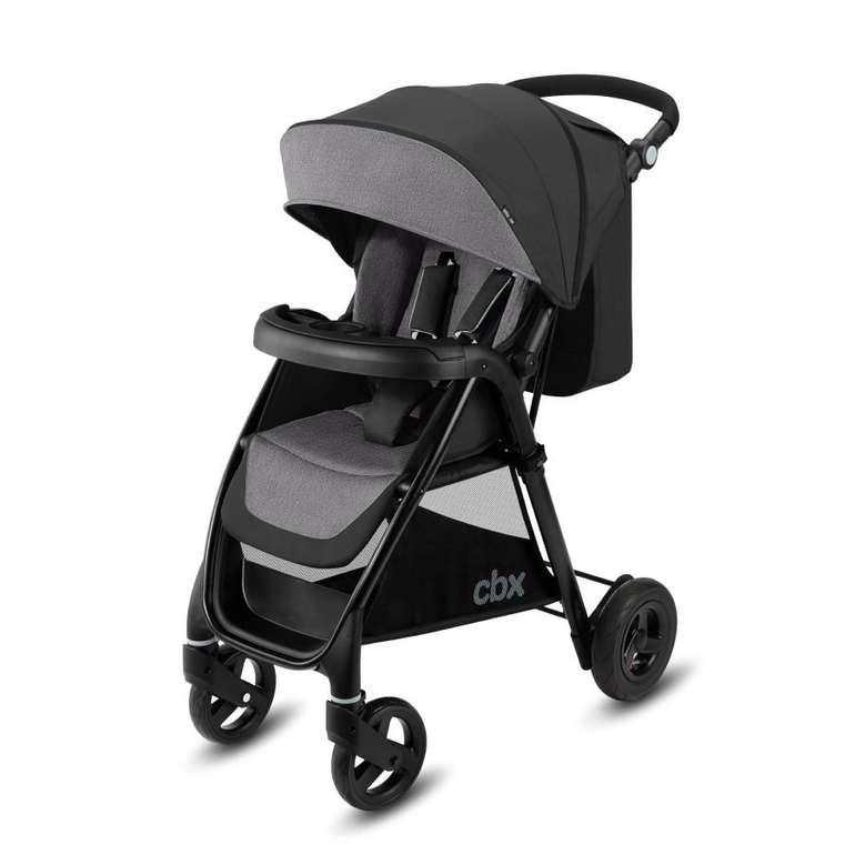 Cbx Kinderwagen Misu Air Comfy Grey-grau für 119,99€ inkl. Versand (statt 146€)