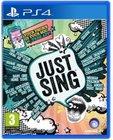 Just Sing (PS4) für 12,99€ inklusive Versand (statt 20€)