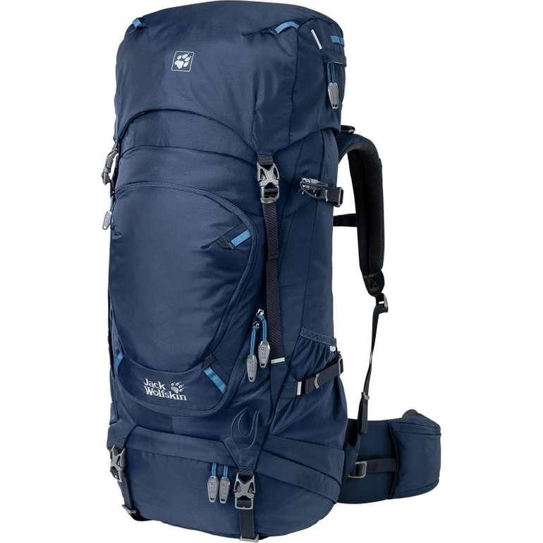 Jack Wolfskin Highland Trail 50 Men Trekkingrucksack für 95,51€ inkl. Versand (statt 146€)