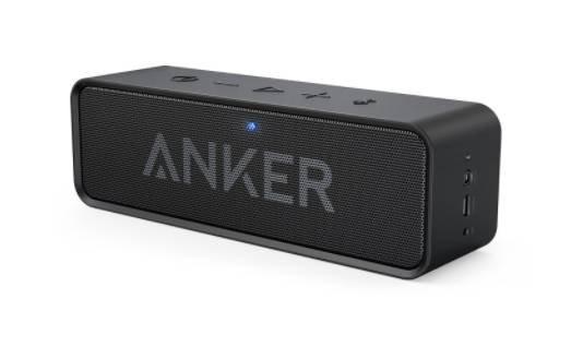Anker SoundCore - Mobiler Bluetooth 4.0 Lautsprecher für 21,59€ inkl. Versand (statt 27€)