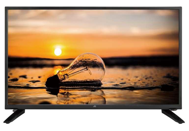 JTC LED TV Atlantis 2.4N FHD Smart Schwarz für 92,95€ inkl. Versand (statt 139€)