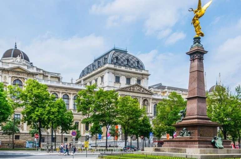 Laudamotion: Flüge von Stuttgart nach Wien im Dezember für 1,36€ One-Way
