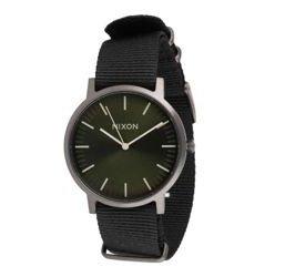 Nixon Porter Armbanduhr für 40,41€ inkl. VSK (statt 102€)