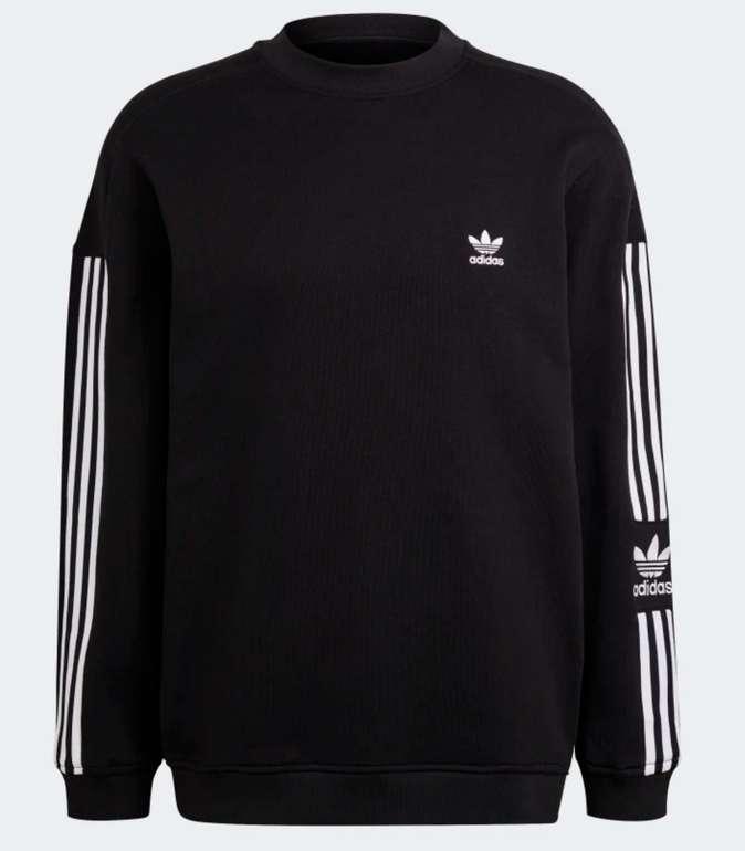 Adidas adicolor Classics Lock-Up Trefoil Sweatshirt für 35€ inkl. Versand (statt 50€)