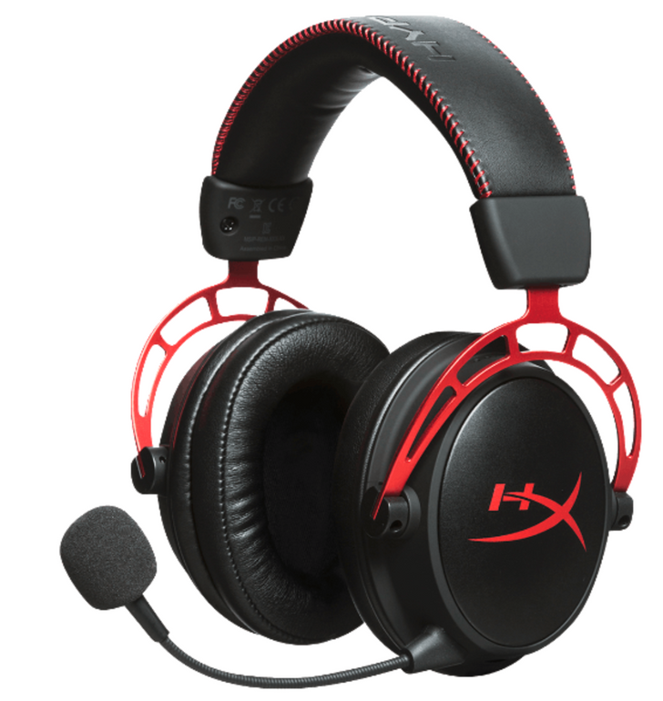 Kingston HyperX Cloud Alpha Gaming Headset für 65€ inkl. Versand (statt 91€)