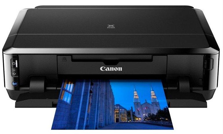 Canon PIXMA IP 7250 Tintenstrahldrucker nur 48,98€ inkl. Versand