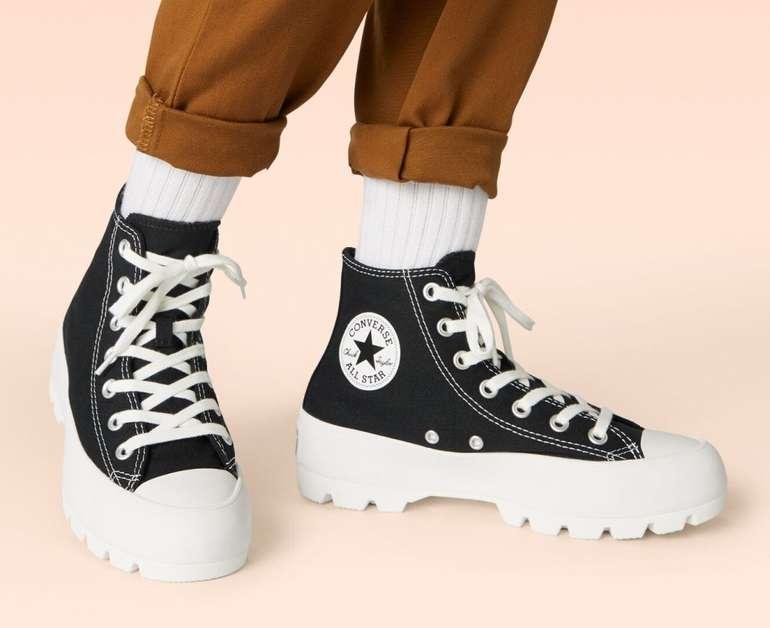 Converse Chuck Taylor All Star Lugged Damen Sneaker für 39,99€ inkl. Versand (statt 65€)
