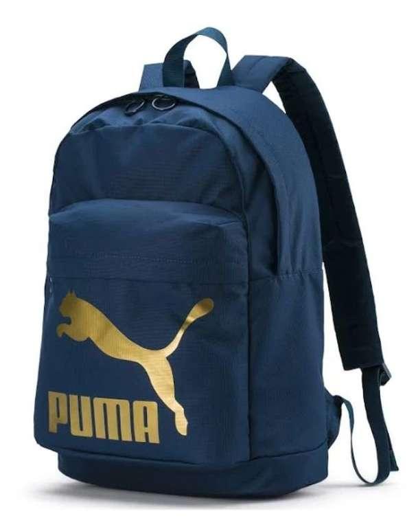 Puma Originals Rucksack in 2 Farben für je 14,88€ inkl. Versand (statt 25€)