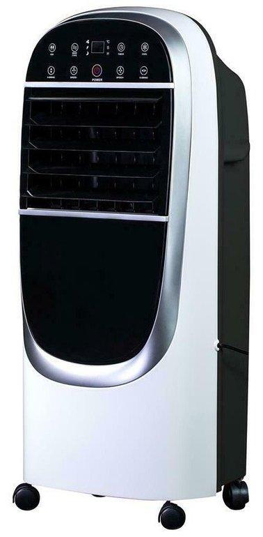 Mobiler Verdunstungskühler Ozeanos OT-EC-1200 (Ionisator) für 99,90€ mit Versand