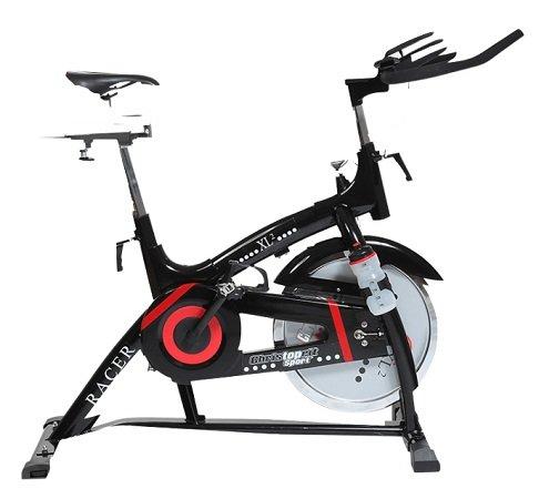 """Saturn Fitness Aktion """"Weg mit dem Speck"""", z.B. Racer Bike XL 2 für 222€"""