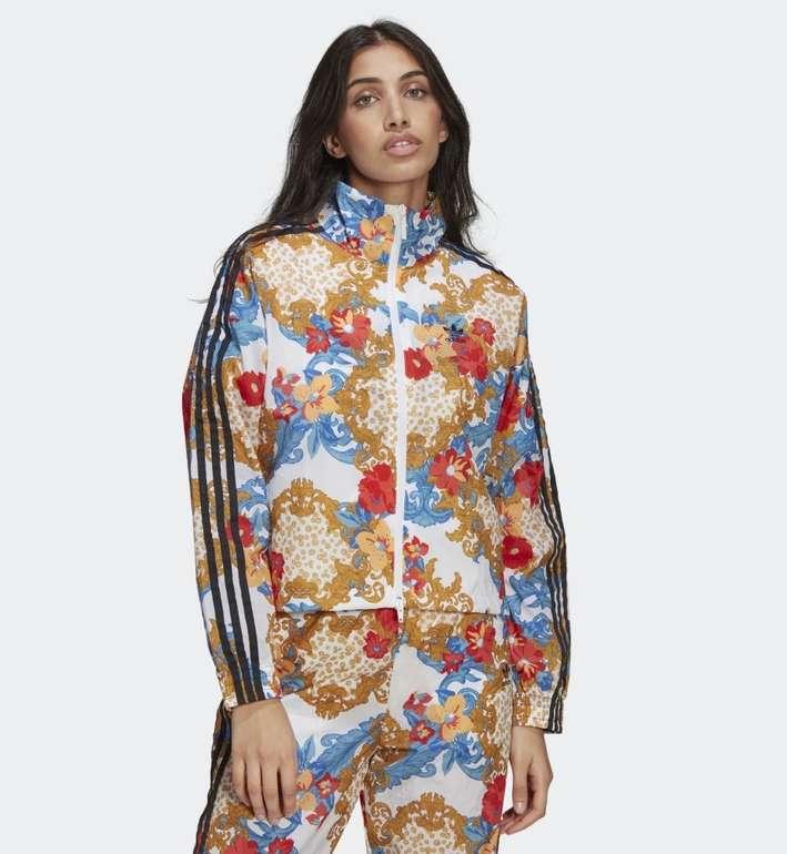 Adidas Her Studio London Originals Jacke für 32,72€ inkl. Versand (statt 38€)