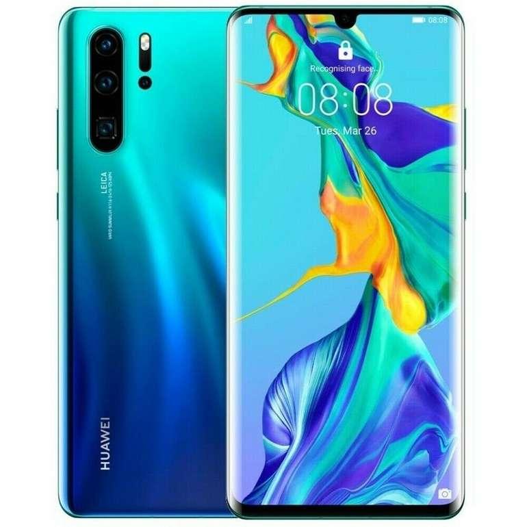 """Huawei P30 Pro - 6,47"""" Smartphone mit 128GB Speicher für 469,90€ (statt 518€)"""