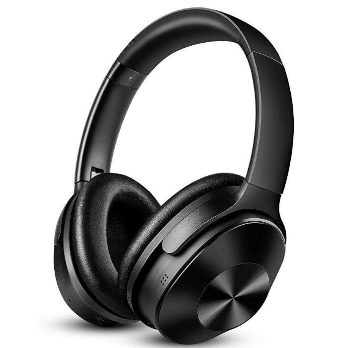 OneAudio Noise Cancelling Blueetooth Over Ear Kopfhörer für 47,99€ (statt 80€)