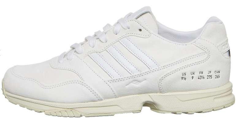 """adidas Originals Herren Sneaker """"ZX 1000 C"""" in weiß für 53,47€ inkl. Versand (statt 71€)"""