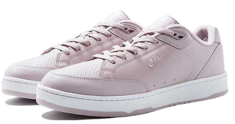Nike Grandstand II Herren Sneaker im Rosa-Design für 23,99€inkl. Versand (statt 40€)