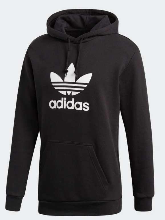 Adidas Trefoil Herren Hoodie in verschiedenen Farben für 33,60€ inkl. Versand (statt 40€)