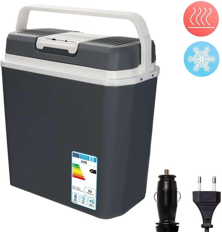 Hengda Kühlbox (wärmt & kühlt, 24 Liter) für 34,99€ inkl. Versand (statt 50€)