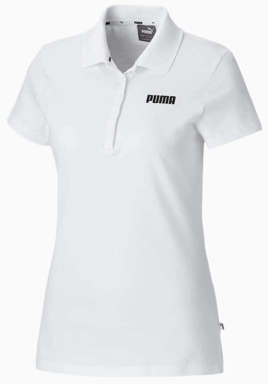 Puma Essentials Damen Polo in 4 Farben für je 15,96€ inkl. Versand (statt 30€)