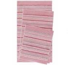 "Esprit Badteppich ""Cool Stripes"" in rosa ab 17,40€ inkl. Versand (statt 28€)"
