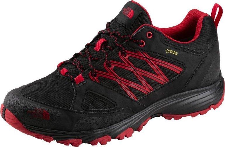 The North Face Venture Fastpack II - Herren Trekking Sneaker für 44,99€