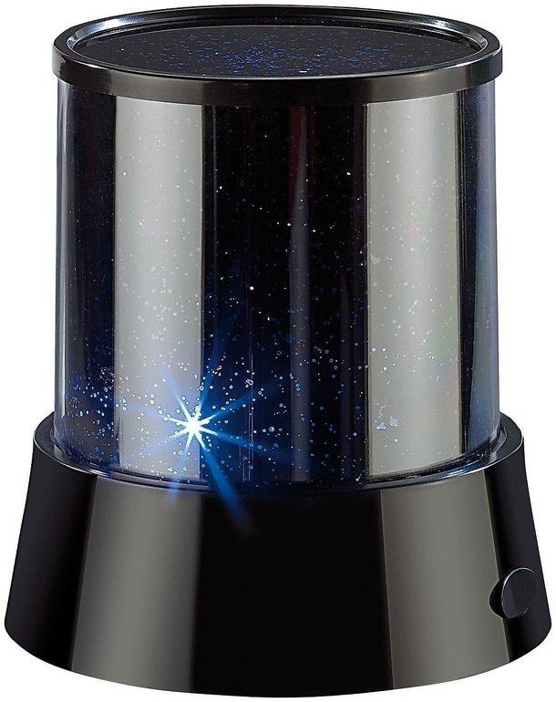 LED Sternenhimmel-Projektor mit 3 Leuchtprogrammen für 8,99€ inkl. Versand