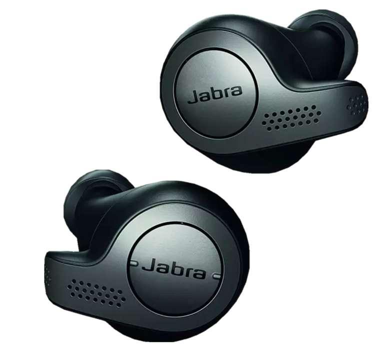 Jabra Elite 65t - Wireless In-Ear Kopfhörer für 60€ inkl. Versand (statt 69€)