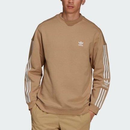 Adidas: 30% Rabatt auf ausgewählte Artikel & Outlet! - z.B. adidas adicolor Classics Lock-Up Trefoil Sweatshirt für 35€ (statt 50€)