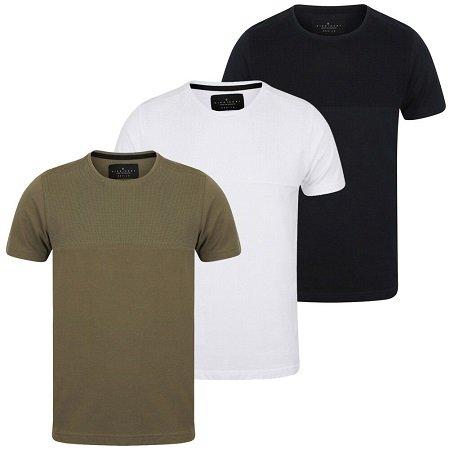 DNM Dissident Lear Herren T-Shirts je nur 4,44€ zzgl. VSK