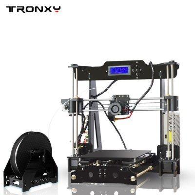 Acrylic 3DCSTAR P802-MHS - 3D Drucker für 146,50€ (statt 204€)