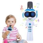 Mbuynow Kinder Karaoke Bluetooth 5.0 Mikrofon in 3 Farben für je nur 11,99€ (Prime)