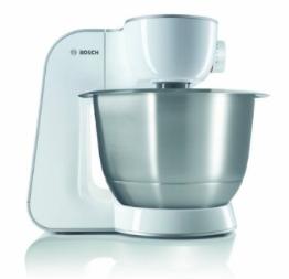 Bosch Küchenmaschine MUM54W41 für 184€ inkl. Versand (statt 261€)