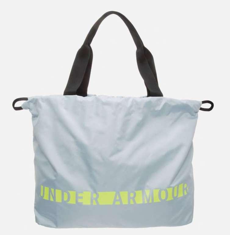 """Under Armour Sport-Tasche """"Favorite Graphic"""" ab 12,67€ inkl. Versand (statt 25€)"""