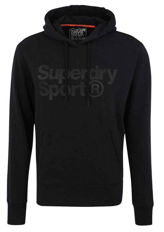 Superdry Herren Sportsweatshirt für 42,42€ inkl. Versand (statt 60€)
