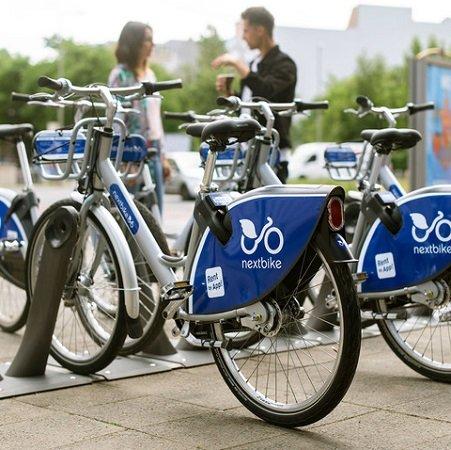 3€ Rabatt bei nextbike dank Paypal - Nur heute!