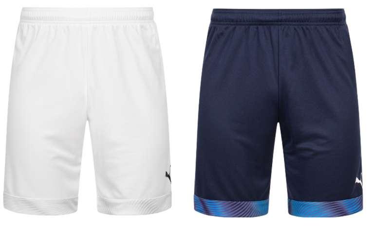 Puma Cup Herren Shorts in 2 Designs für 14,94€ inkl. Versand (statt 20€)