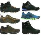Merrell Outdoor Schuhe und Sneaker im Sale - viele Modelle ab 19,99€