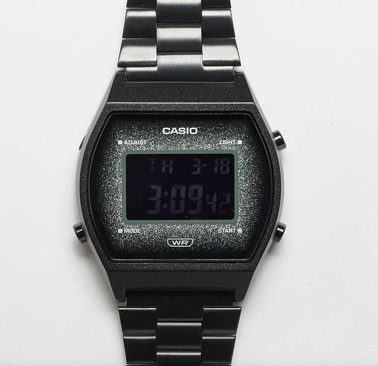 Casio Vintage Armbanduhr / Digitaluhr (B640WBG-1BEF) für 33,99€ inkl. Versand (statt 49€)