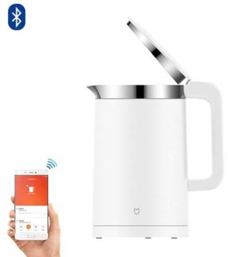 Xiaomi Mi Smart Kettle Wasserkocher mit App-Steuerung je 33,33€ inkl. Versand