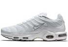 FortyTree Sneaker Sale mit 25% Extra Rabatt - z.B. Nike Air Max Plus white 116€