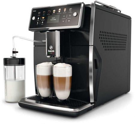 Saeco SM 7580/00 Xelsis Kaffeevollautomat für 803,99€ inkl. Versand (statt 868€)