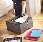 Brother HL-L2340DW S/W-Laserdrucker für 68,31€ (Vergleich: 94€)