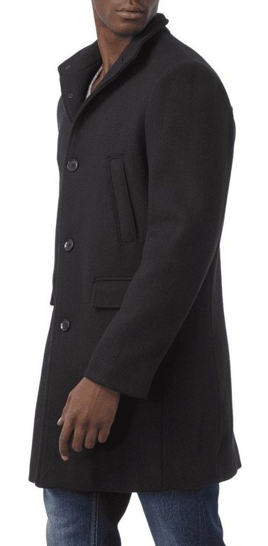McNeal Kurzmantel aus Wollmischung für 31,96€ inkl. Versand (Restgrößen)