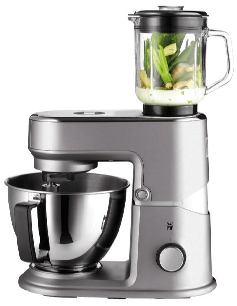 WMF Küchenminis One for All Küchenmaschine mit 400 Watt für 299€ inkl. Versand (statt 402€)